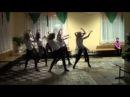 Dancehall-Lana Suhareva