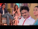 ON LOCATION FULL UNCUT Shah Rukh Khan And Kajol Promote Dilwale On Taarak Mehta Ka Ooltah Chashmah