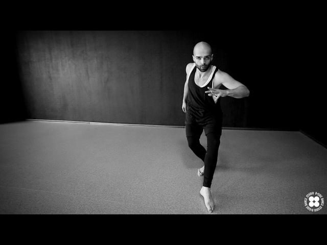 Glass Animals - Gooey | Jazz Funk by Sarunas Kirdeikis | D.side dance studio