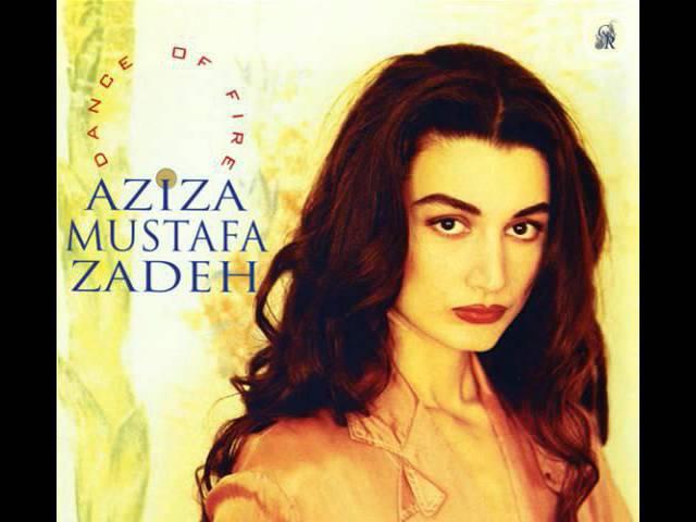 Aziza Mustafa Zadeh - Bana Bana Gel (Bad Girl)