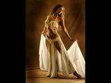 Шикарный Восточный танец. Арабские танцы. Танцы живота. Belly dance