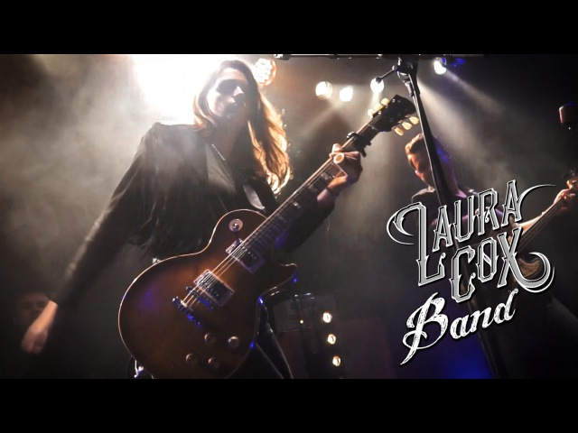 Laura Cox Band - Too Nice For Rock 'N' Roll (Live)