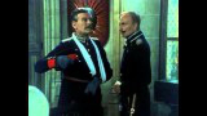 Арсен Люпен(детектив и приключения) 5 серия. Франция, 1980год