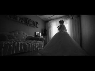 Свадебное видео Самвел и Диана 25.09.2015