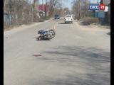 ОГИБДД ОМВД России по городу Ельцу сообщает о ДТП, случившихся в выходные дни