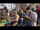 Russia: Star Wars eat your heart out! Drone Grand Prix kicks off in Moscow Region