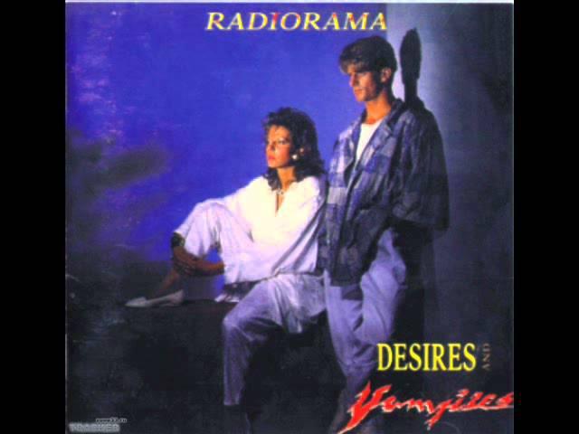 Radiorama - Chance To Desire (7'' Vocal) (1985)