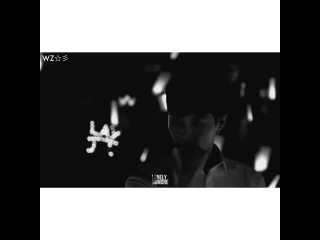 [Yixing] i have an unhealthy attachment to this song and this man