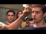 Человек-Паук (2002) - чем больше сила, тем больше и ответственность!  1080p