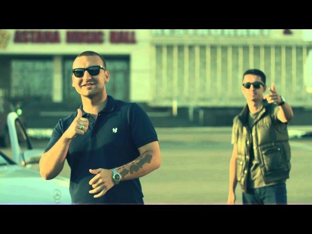 Darios Legato ft YDM - Intro