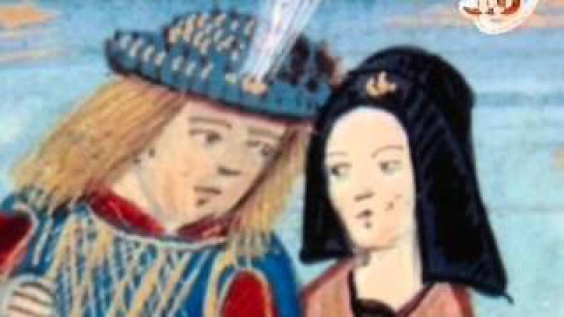 Средневековая Жизнь. Дама (BBC)
