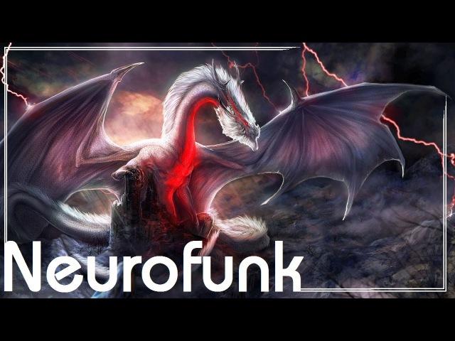 ◄ Neurofunk Mix ► Dirty, Dark Metal DnB ☬