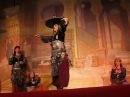 Tribal Fest10-Hahbi'ru, John Compton solo part