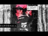 MAJOR LAZER ft. Nyla &amp Fuse O.D.G - Light it Up (Blinkie Remix) Because