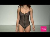 Fashion Lola Haze. Showing beautiful lingerie. Мода Lola Haze. Показ красивого женского белья.