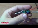Светодиодный драйвер на FT833 Подробный обзор