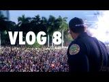 Miami Police VLOG 8 ULTRA MUSIC FEST (влог о реальных рабочих буднях офицера полиции США, штат Майами)