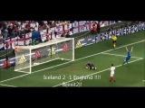 BREXIT2!!! ICELAND COMMENTATOR GOES CRAZY ON EURO 2016 / Бешеный исландский комментатор