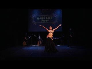 Наталья Каменчук | Aida Hassan Karkade Party