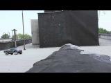 Traxxas 1/10 Slash F-150 SVT Raptor 2WD Jumps