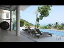The Ridge Villas for Rent Koh Samui Thailand
