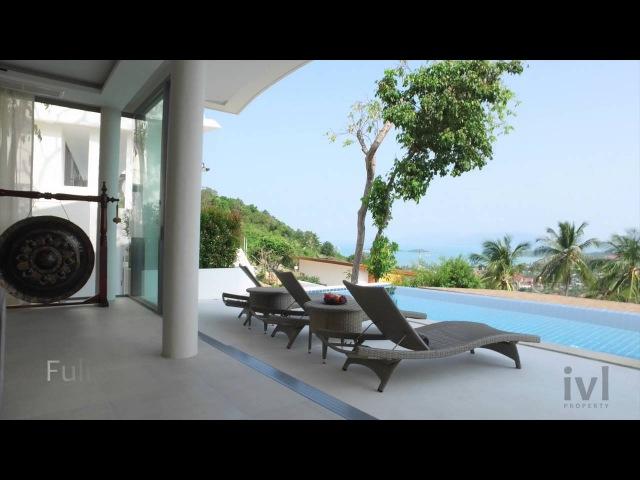 The Ridge Villas for Rent, Koh Samui, Thailand
