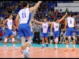 Chinese Taipei vs Puerto Rico | 17 June 2016 | Pool A1 | 2016 FIVB Volleyball World League