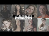 Bridget Regan | multicharacter