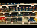 США Супермаркет цены на основные продукты молоко курица яйца хлеб