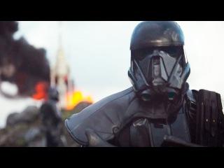 Изгой-один. Звёздные войны: Истории — Русский тизер-трейлер (2016)