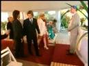 Casi ángeles - Casamiento de Paz y Teo