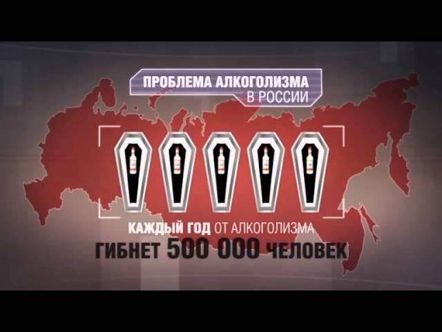 Водка как оружие зачем Кремль спаивает россиян Гражданская оборона 24 03