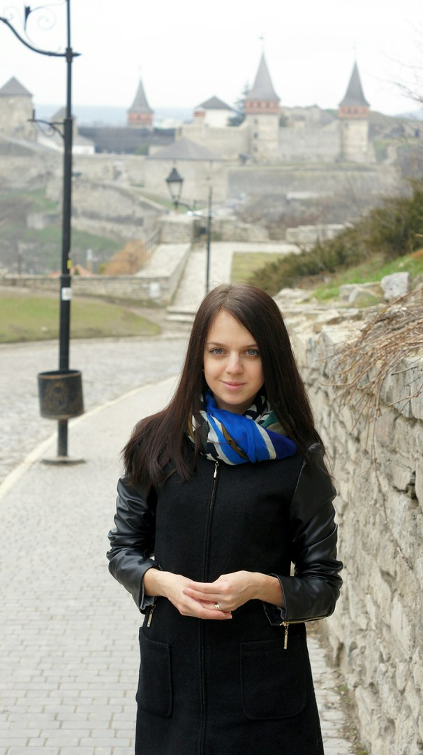 Анюта Моргунова, Киев - фото №5