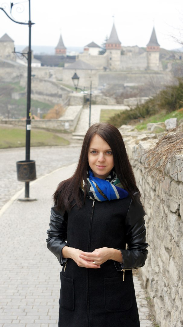 Анюта Моргунова, Киев - фото №4