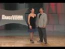 урок 3.1 VOLCADA back volcada from back ochos Самоучитель аргентинского танго ч.1 (бесплатное видео) [uroki-online]