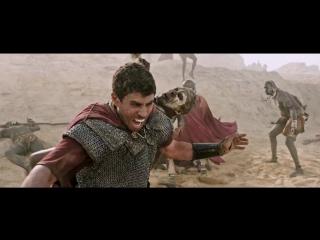Бен-Гур (Ben-Hur) (2016) трейлер русский язык HD (БенГур) / Тимур Бекмамбетов /