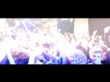 Short preview of my b2b2b with Sirus Hood &amp Clyde P last saturday at Showcase Paris
