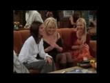Лиза опять помирает со смеху! Неудавшиеся дубли сериала Друзья!