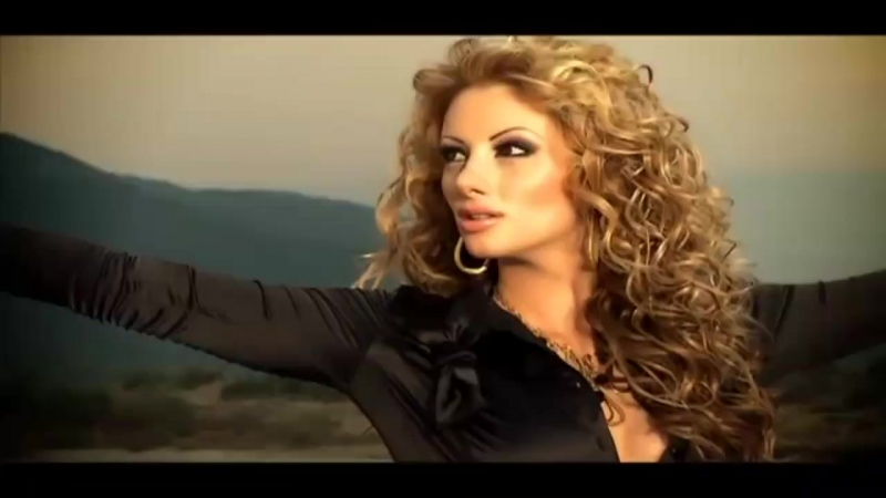 Таня Боева feat. Nektarios Sfyrakis - Забранена любов (2008)