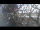 Весенняя охота на селезня с подсадной уткой.