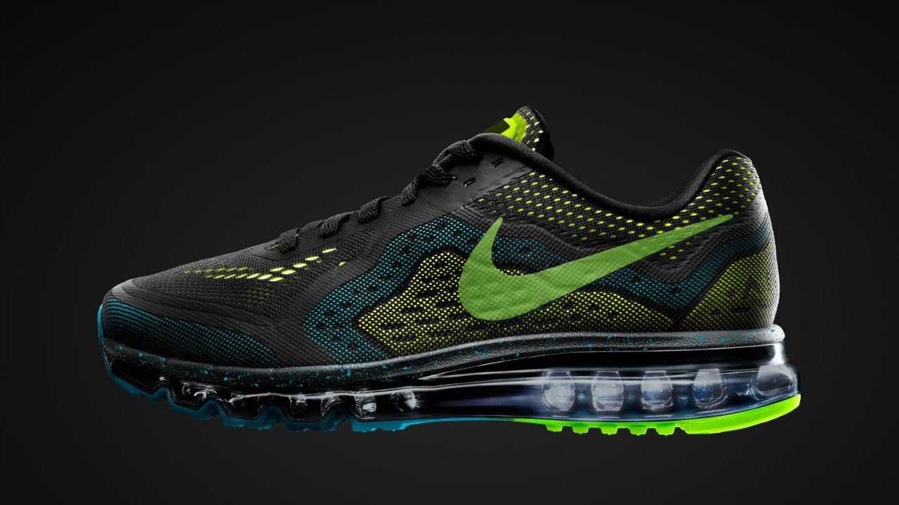 Nike Air Max 2014 купить в интернет-магазине  pro100krossovli.ru