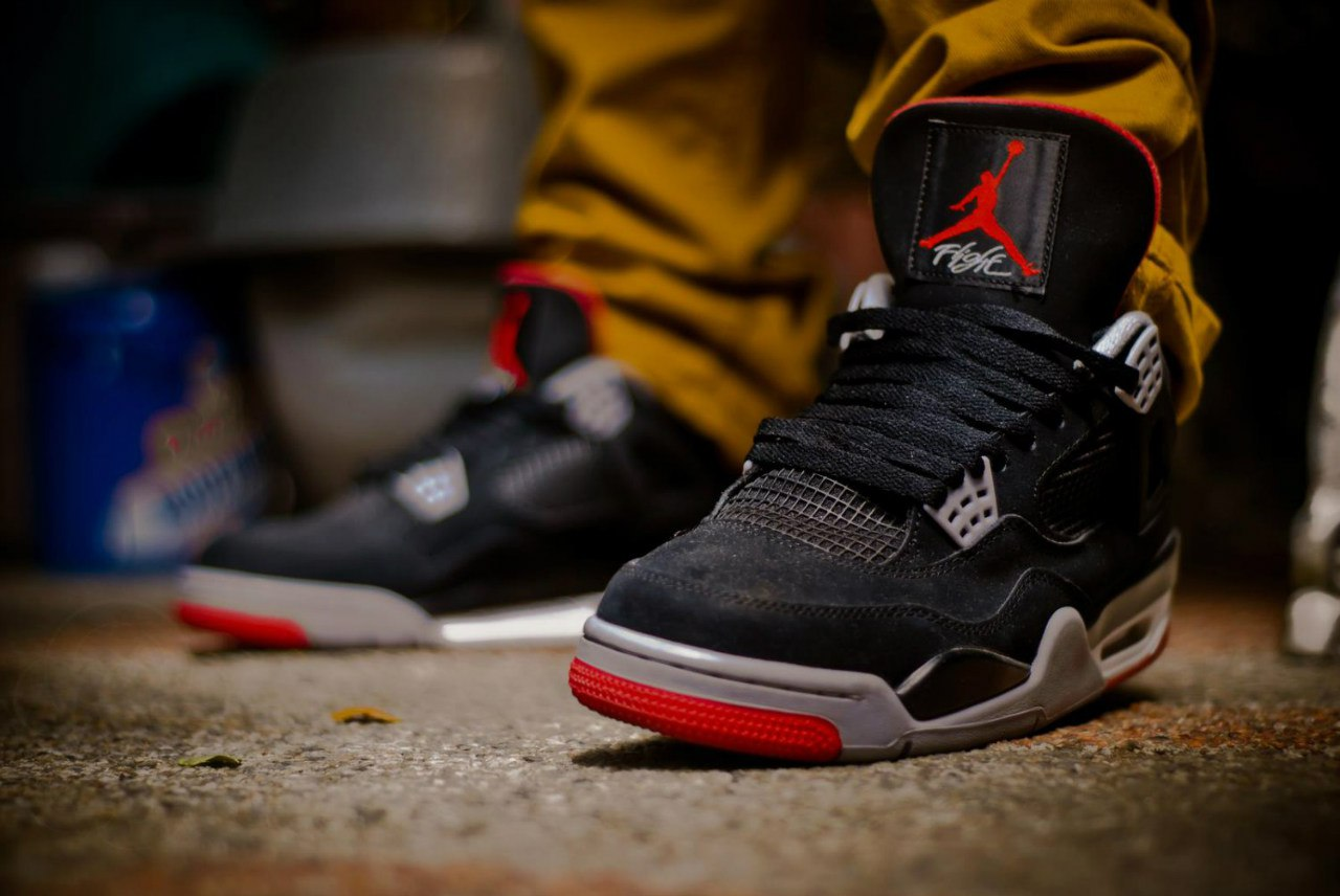 Nike Air Jordan купить в интернет-магазине