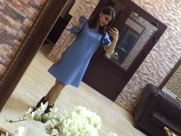Рита Нерсесян   Красноярск