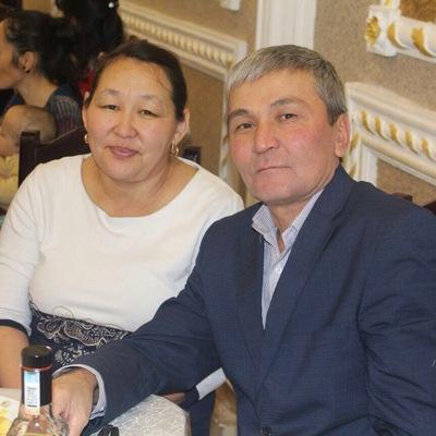 Аянбек Женсикбайулы