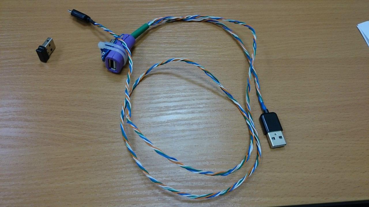 Схема кабель для прошивки