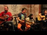 Knockin On Heavens Door - Ваня Жук, Юрий Новгородский, Вадим Иващенко и Михаил Клягин (MVI 6055)