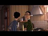 Потрясающий мультфильм о том, как изменить судьбу (6 sec)