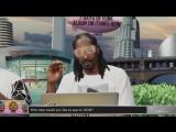 Snoop Dogg и 50 Cent про русский рэп