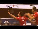 Манчестер Юнайтед 2:0 Куинз Парк Рейнджерс, 23 февраля 2013 года