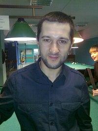 Рустам Галеев, Уфа